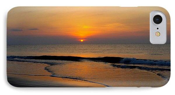 Tybee Calm IPhone Case