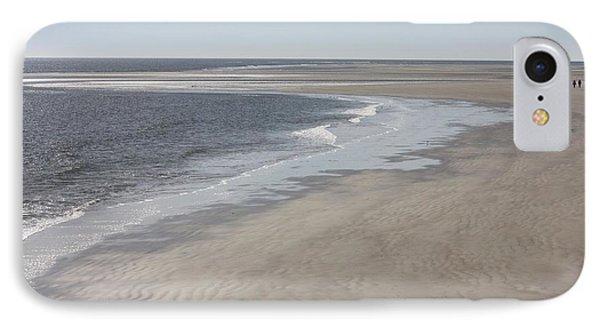 Tybee Island Beach IPhone Case