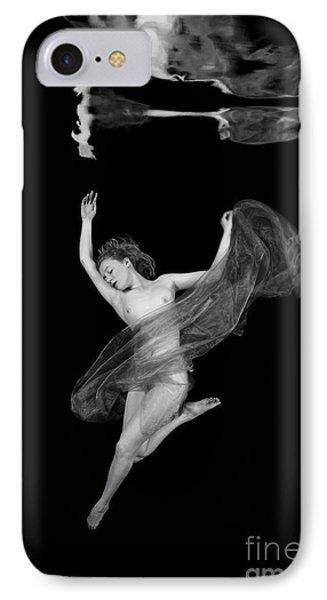 Underwater Beauty 001 IPhone Case