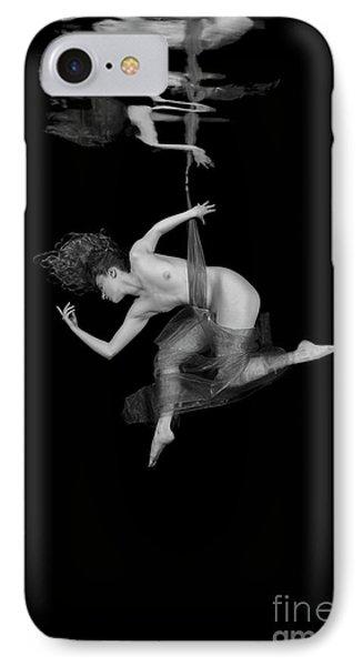 Underwater Beauty 003 IPhone Case
