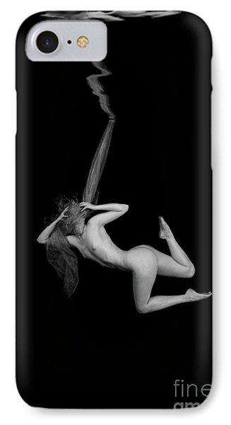Underwater Beauty 004 IPhone Case