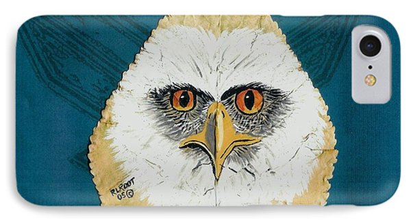 U.s. Air Force Eagle IPhone Case
