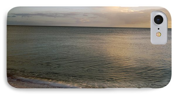 Usa, Florida, Gulf Of Mexico, Sanibel IPhone Case