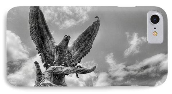 Usm Golden Eagles IPhone Case