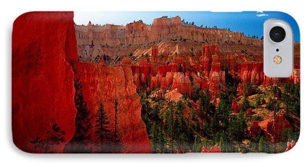 Utah - Navajo Loop IPhone Case