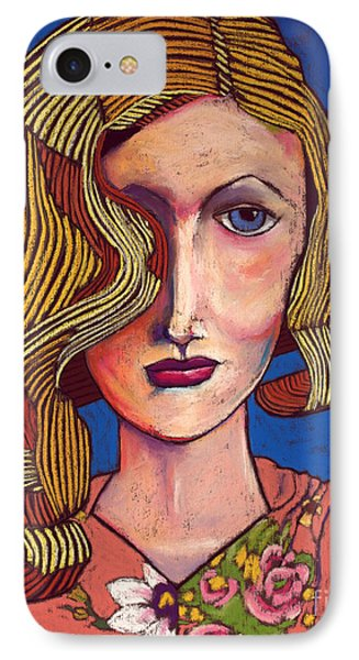 Veronica IPhone Case