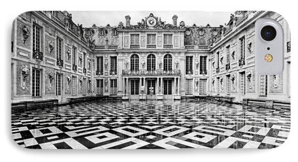 Versailles Architecture Paris IPhone Case