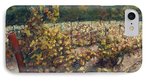 Vineyard Lucchesi IPhone Case