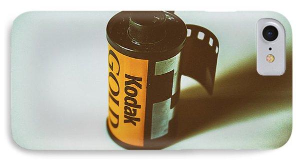 Vintage Film IPhone Case
