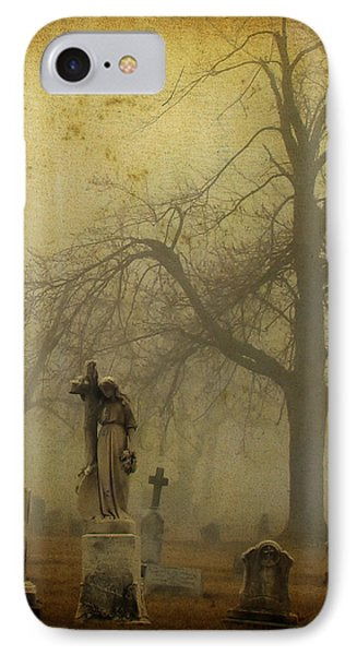 Vintage Fog IPhone Case