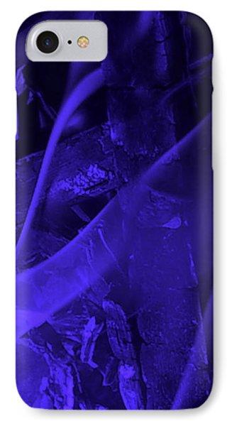 iPhone 8 Case - Violet Shine I by Orphelia Aristal