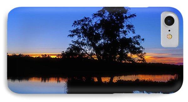 Wagardu Lake, Yanchep National Park IPhone Case