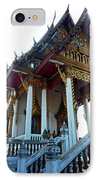 Wat Sawangfa 11 IPhone Case