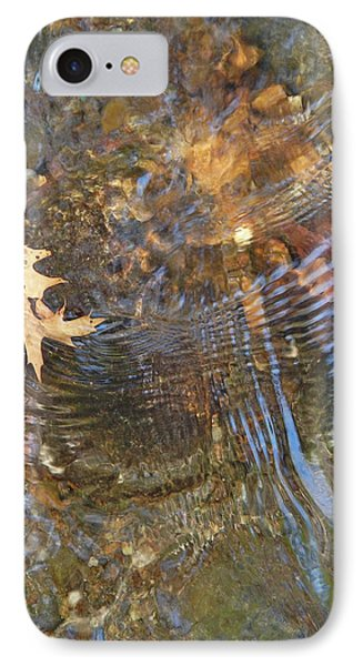 Water World 218 IPhone Case