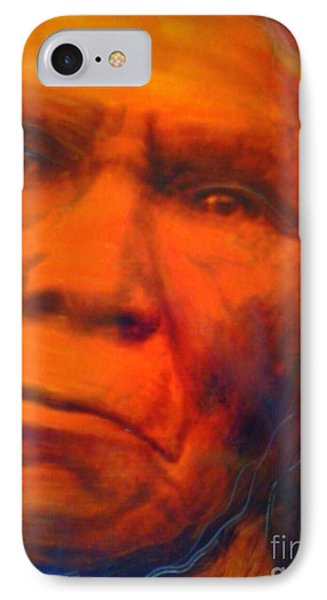 We Are First Nation IPhone Case