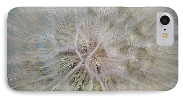 Western Salsify IPhone Case