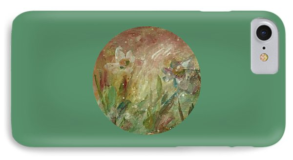 Wil O' The Wisp IPhone Case