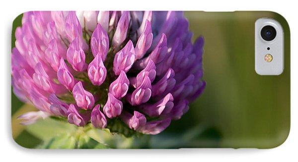 Wild Flower Bloom  IPhone Case