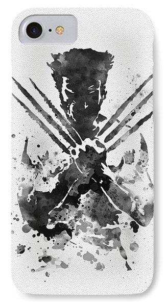 Wolverine IPhone Case