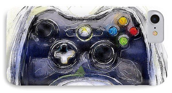Xbox Thrills IPhone Case