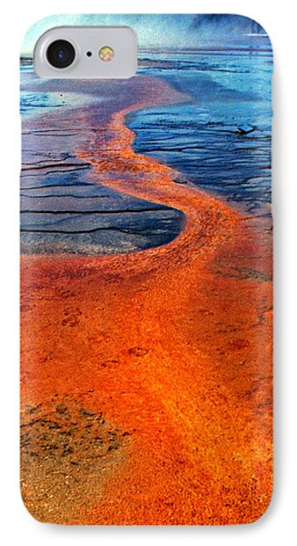 Yellowstone 1 IPhone Case