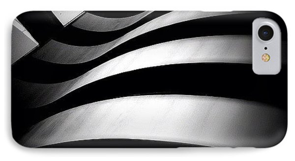Zebra City - Concrete Jungle IPhone Case
