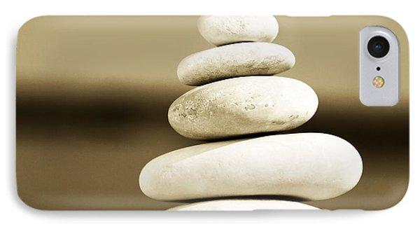 Zen Balance IPhone Case