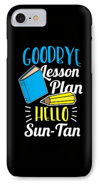A Teachers Case Against Summer Vacation >> Last Days Of Summer Iphone 8 Cases Fine Art America