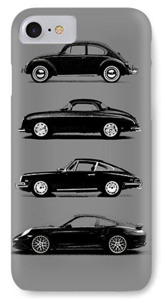 Transportation iPhone 8 Case - Evolution by Mark Rogan