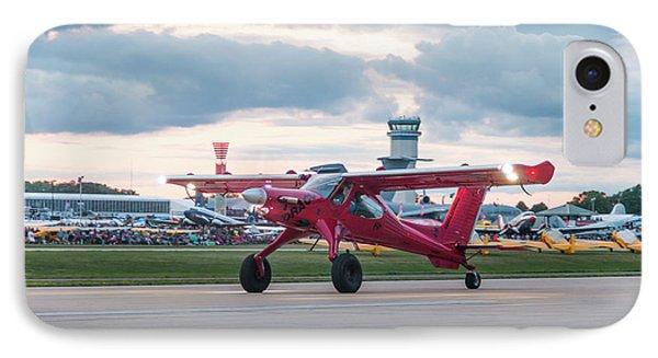 Stol Airplane iPhone 8 Cases | Fine Art America