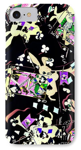 Fairy iPhone 8 Case - Game Of Illusion by Jorgo Photography - Wall Art Gallery