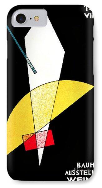 iphone 8 case bauhaus