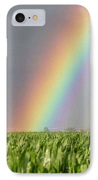 Nebraskasc iPhone 8 Case - Storm Chasing After That Afternoon's Naders 023 by NebraskaSC