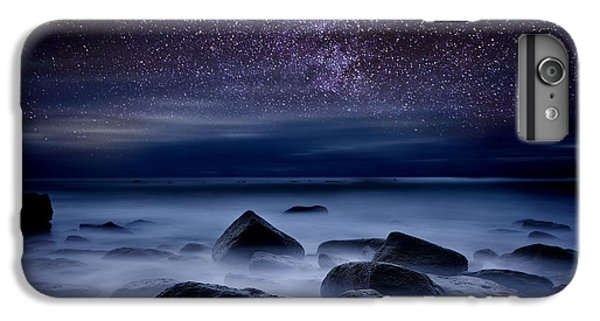 Landscapes iPhone 8 Plus Case -  Where Dreams Begin by Jorge Maia