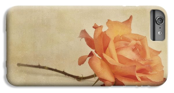Rose iPhone 8 Plus Case - Bellezza by Priska Wettstein