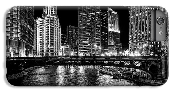 Chicago River iPhone 8 Plus Case - Chicago River by Jeff Lewis