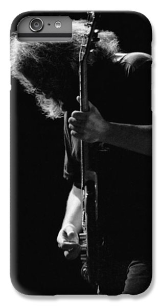 Rock And Roll iPhone 8 Plus Case - Jerry Sillow by Ben Upham