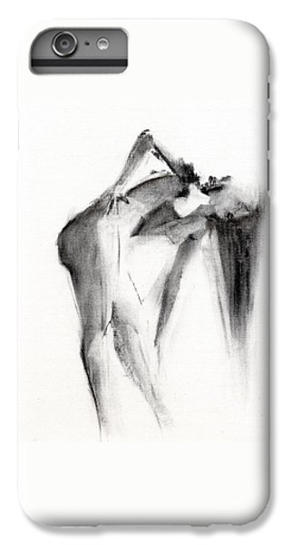 Nudes iPhone 8 Plus Case - Rcnpaintings.com by Chris N Rohrbach