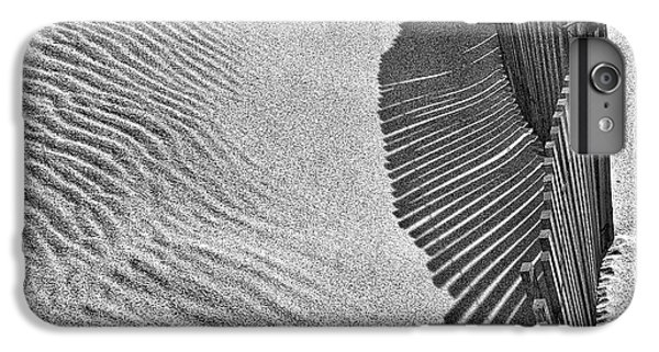 Sand iPhone 8 Plus Case - Castles In The Sand by Paulo Abrantes