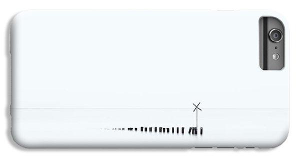 Cross iPhone 8 Plus Case - D??? X by Jean-marc Aloy