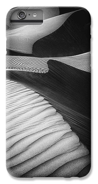 Sand iPhone 8 Plus Case - Desert Light by Rami Al Adwan