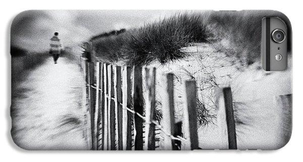 Sand iPhone 8 Plus Case - Dune by Luc Vangindertael (lagrange)