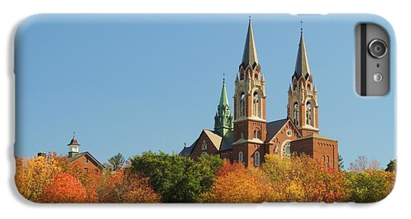 iPhone 8 Plus Case - Holy Hill In Living Color by Red Cross