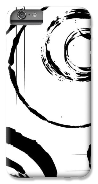 Contemporary iPhone 8 Plus Case - Honor by Melissa Smith