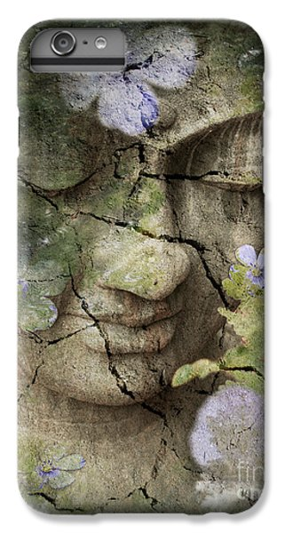 Garden iPhone 8 Plus Case - Inner Tranquility by Christopher Beikmann