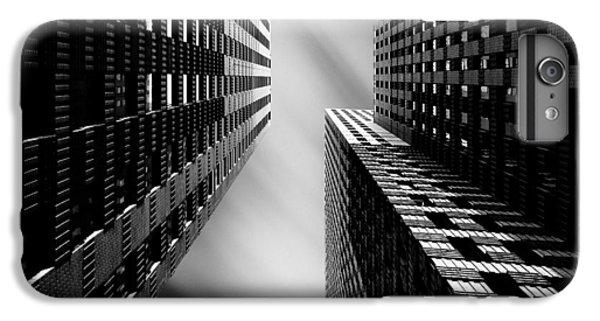 City Scenes iPhone 8 Plus Case - Legoland by Dave Bowman
