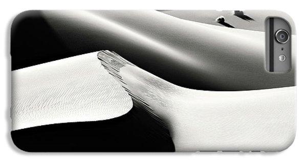 Sand iPhone 8 Plus Case - Life by Mohammadreza Momeni