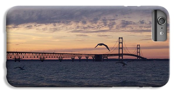 iPhone 8 Plus Case - Mackinac by Red Cross