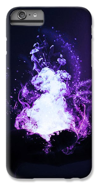 Fairy iPhone 8 Plus Case - Magic by Nicklas Gustafsson