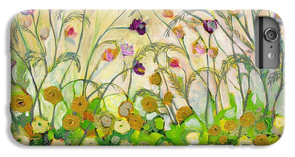 Impressionism iPhone 8 Plus Case - Mardi Gras by Jennifer Lommers